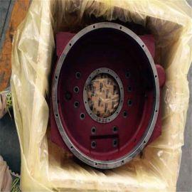 康明斯ISM11飞轮壳 3417507