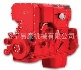 康明斯發動機QSX15-525全新發動機現代700挖掘機發動機