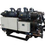苏州工业冷水机厂家 制冷机组厂家 螺杆风冷冷冻机组厂家