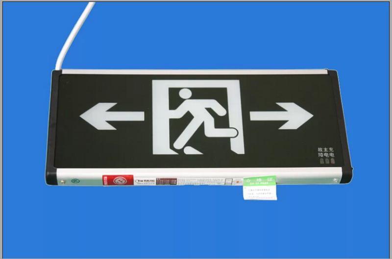 供应新国标消防应急指示灯,疏散指示灯