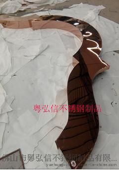 弧形不锈钢踢脚线条  不锈钢U型压边线条 不锈钢包边线条