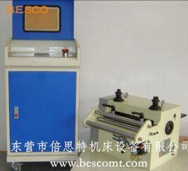 不锈钢卷料薄板送料机0.2-2.2全自动送料机气动冲床必备伺服NCF送料机