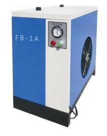 富邦冷冻式压缩空气干燥机厂家直销