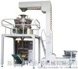 台科达TKD-220K五谷杂粮全自动包装机