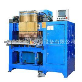 全国联保厂家直销 德力DNW全自动排焊机龙门焊机