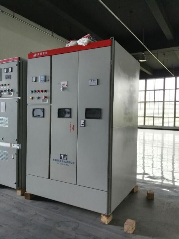 水阻櫃 TR  阻櫃水泵用可降低起動電流
