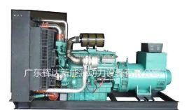 玉柴发电机组YC6M350L-D20型230kW高速柴油发电机组东莞发电机组OEM厂价直销