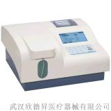 桂林優利特URIT-810半自動生化分析儀