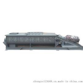 中冶机械 生产卧式粉尘加湿搅拌机  单轴搅拌加湿机  欢迎来电