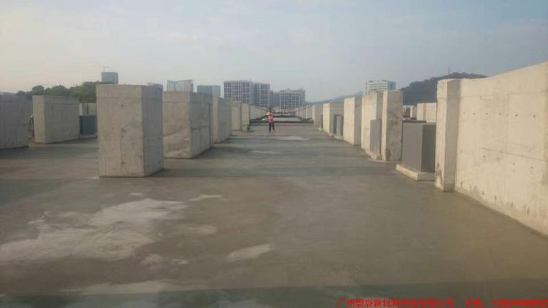 惠州梅州汕尾河源現澆泡沫混凝土廠家