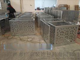 铝合金空调罩产品优势