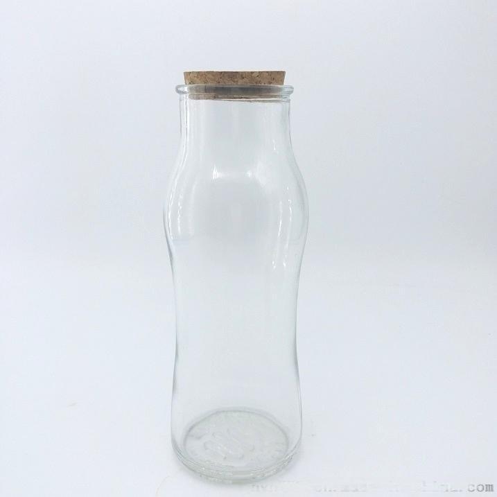 玻璃奶瓶 玻璃瓶厂生产制造