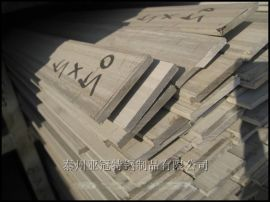 供应Ni4.0不锈钢扁钢,热轧扁钢,冷拔扁钢