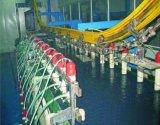 全自动电泳生产线 邹平县宏元设计订制电泳线