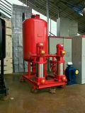 上海贝德水泵直销 消防泵 系统喷淋泵