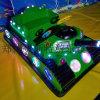 黑龙江鸡西电瓶碰碰车厂家定做新款双人坦克跑车等