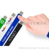 運動手腕u盤定製 啪啪帶u盤,新款禮品USB隨身碟 手腕USB