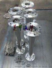 SX型静态混合器/管道静态混合器