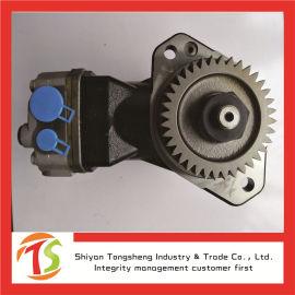 ISBE康明斯发动机配件空压机打气泵3977147