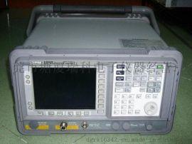 安捷伦Agilent E4404B频谱分析仪