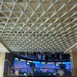 雲南鋁格柵通透性強  地鐵車站專用