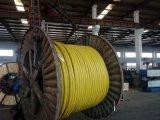 供应耐火护套NH-YJV22 4*10齐鲁电缆