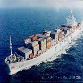 天津港出口运输、进口清关及退运货物