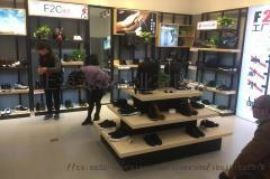 舒士客女鞋为年轻人士打造高品质生活格调