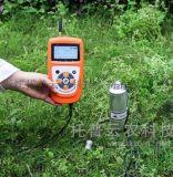 全自动土壤水分速测仪