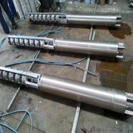 200QJH不锈钢深井潜水电泵