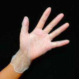 一次性乳胶手套丁腈PVC手套劳保加厚手套家用