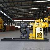 巨匠 HZ-200Y 岩芯取样钻机 液压岩心钻机