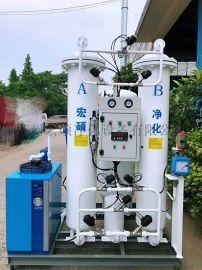 激光切割制氮机高纯度氮气通用型设备