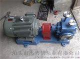 保溫泵夾套保溫齒輪泵