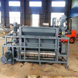 生产污泥切条机 烘干网带 造粒设备 挤条机**环保
