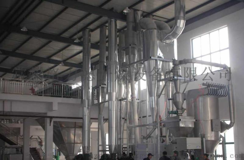 强化气流干燥机 玉米淀粉干燥机 食用淀粉气流干燥机 气流干燥机 米粉淀粉干燥机 木屑干燥机