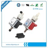 高壓力、高流量、低功率,微型電磁泵+調頻板