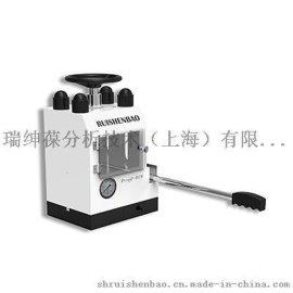 PrepP-01M型手动液压压力机