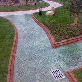 宜宾市压花地坪;压模地坪;透水地坪;彩色混凝土