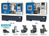 台湾翊锠YC-46CX 车铣复合数控车床,专业加工电子烟 等复杂零件NC车床台湾车床