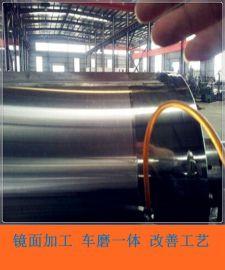 金属表面加工抛光设备 不锈钢纳米****内孔抛光机