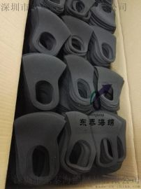 日本进口海绵口罩/高弹防尘口罩海绵
