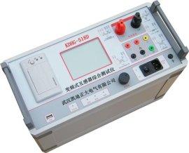 凯迪正大KDHG-518D变频式互感器特性综合测试仪**厂家