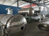 不锈钢半自动蒸汽杀菌锅