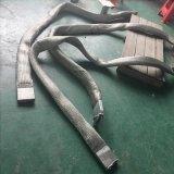 镀锡铜导电带软连接规格 铜排软连接