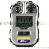 美国华瑞PGM-1700便携式一氧化碳检测仪