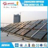 公寓别墅太阳能供热系统工程热水器通过SRCC认证