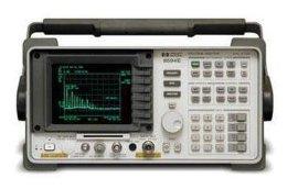 维修HP惠普8596E|Agilent安捷伦8596E|Keysight是德8596E频谱分析仪 9KHz-12.8GHz