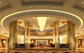 设计师教你连锁酒店设计装修如何选择合适的色调