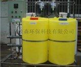 上海蓝博湾中央空调循环水加药设备,工业循环水处理